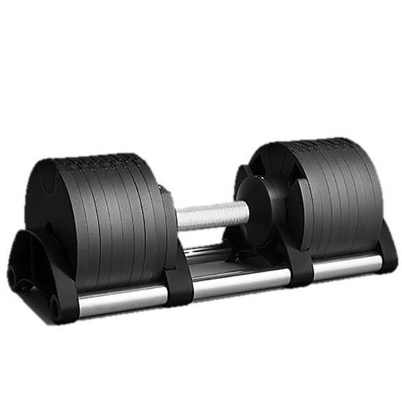 """FLEXBELL - משקולת יד (דמבלים) אוטומטית - 2-32 ק""""ג (AZS232)"""