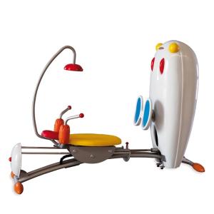 מכשיר לחיצת רגליים לילדים (1KD4)