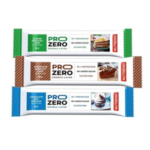 חטיף חלבון PRO ZERO - פרו זירו (AZP6082)