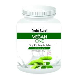 חלבון סויה צמחי מבודד (AZP29001008114)