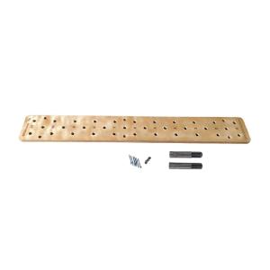 לוח טיפוס עץ (AZS6816)