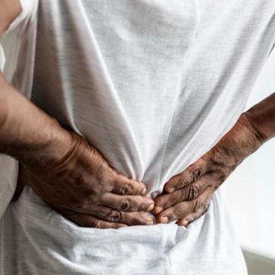 גב אל גב: פעילות גופנית להקלה על הסובלים מכאבי גב